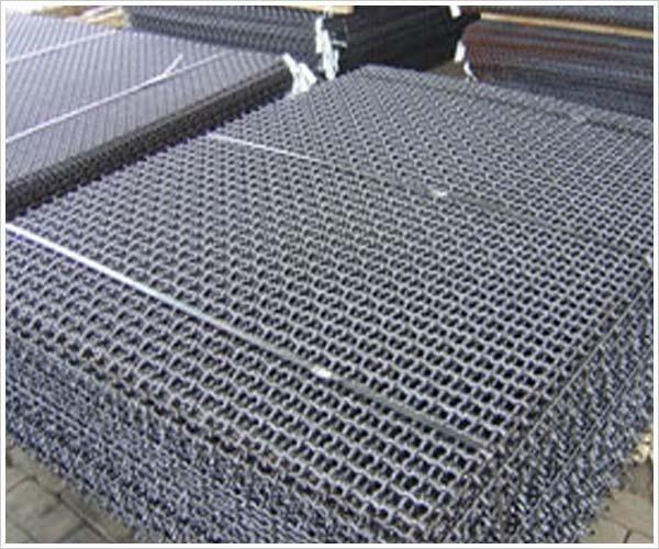 锰钢丝筛网